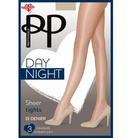Pretty Polly 15D Day To Night Tights