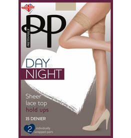 "Pretty Polly 15D Hold Up""s"