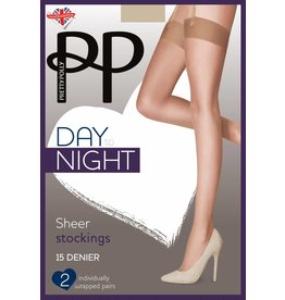 Pretty Polly 15D Stockings