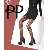 Pretty Polly CobWeb Net panty