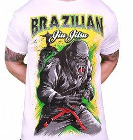 BJJ Gorilla T-Shirt