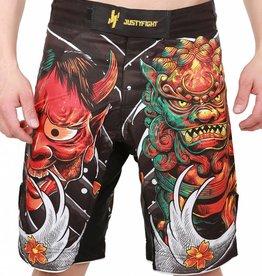 Japanese MMA-Shorts