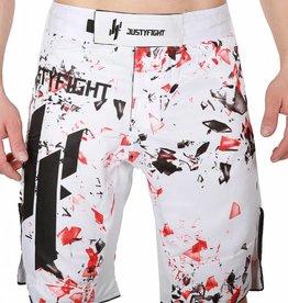 Splatter MMA-Shorts