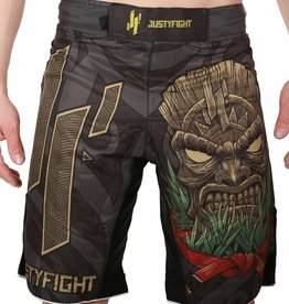 Tiki MMA-Shorts
