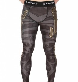 Tiki Grappling-Pants