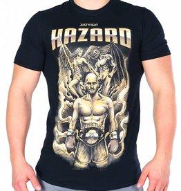 "John ""The Hazard"" Kallenbach Walk-In-T-Shirt"