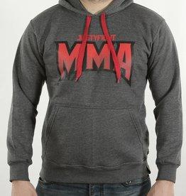 MMA Hoodie - Schwert und Schild