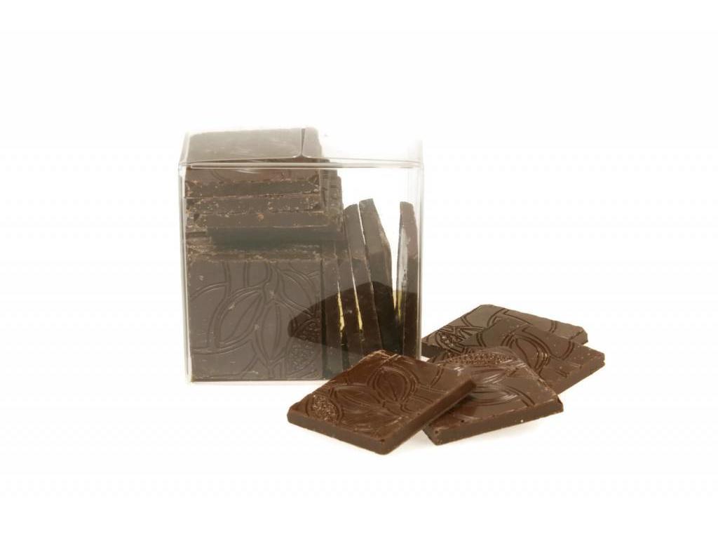 Extra pure chocolaatjes