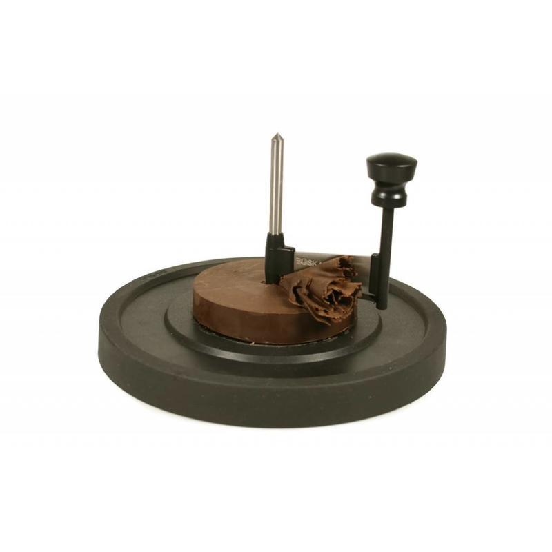 Chocolate ruffler - Puur
