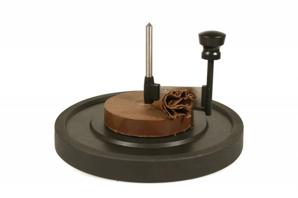 Chocolate ruffler - Gezouten caramel
