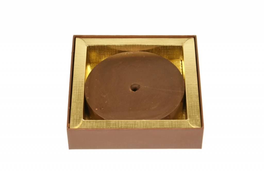 Navulling chocolate ruffler - Puur