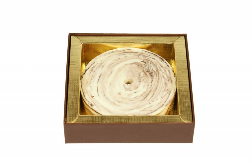 Navulling chocolate ruffler - Marmer