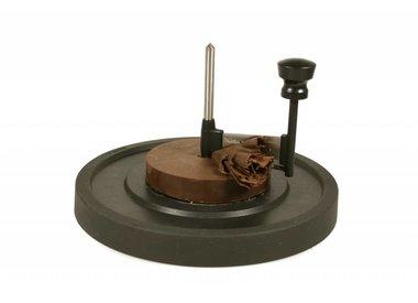 Chocolate Ruffler
