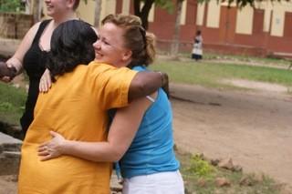 Onze Fairtrade-reis naar Ghana