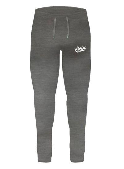 Hoistwear Premio Fitted Bottoms Grey size S