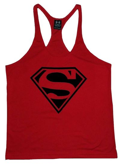 DYEH  Collection Superman Red size S/L