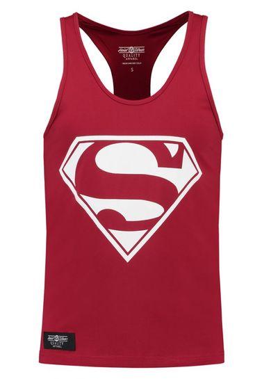Hoistwear Hoistwear Elite Superman Maroon