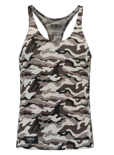 Hoistwear Hoist Camo Grey  size M & L