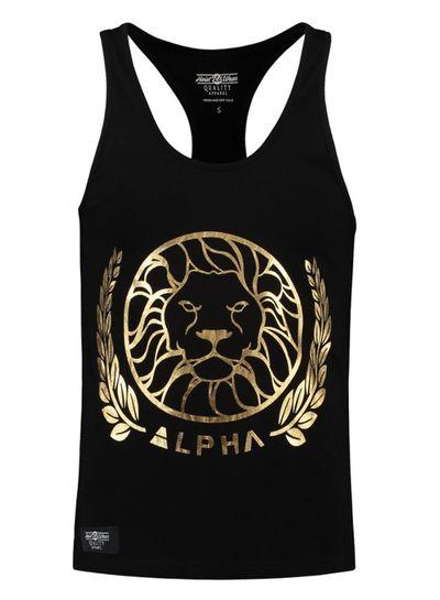 Hoistwear Hoist Elite Alpha Gold