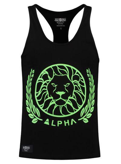 Hoistwear Hoist Elite Alpha Black/Neo