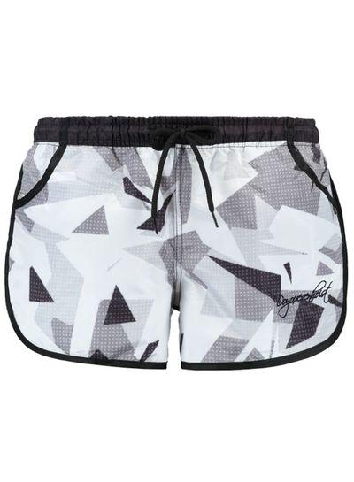 Hoistwear NG Shorts Artic