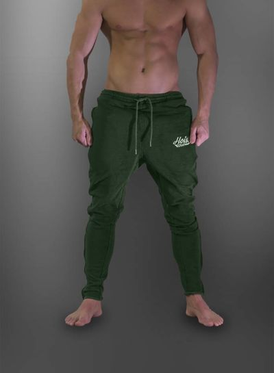 Hoistwear Premio Fitted Bottoms Army size S