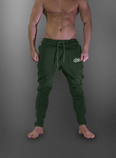 Hoistwear Premio Fitted Bottoms Army size S