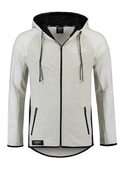 Hoistwear Hoist Premio White/Marble Hoodie