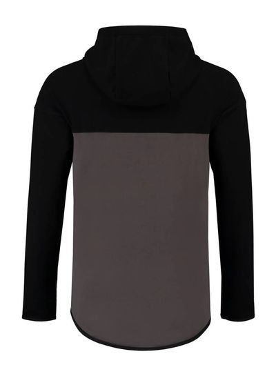 Hoistwear Hoist Premio Onyx/Charcoal Hoodie