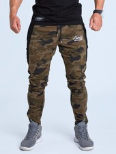 Hoistwear Fitted Bottoms Camo size XS/S/M