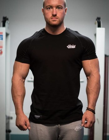 Hoist Performance Black restocked