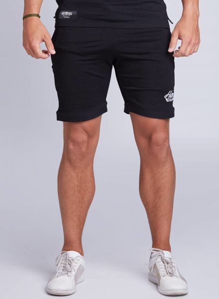 Hoist Fitted Black Shorts  restocked