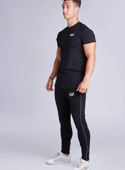 Hoistwear Fitted Bottoms Black