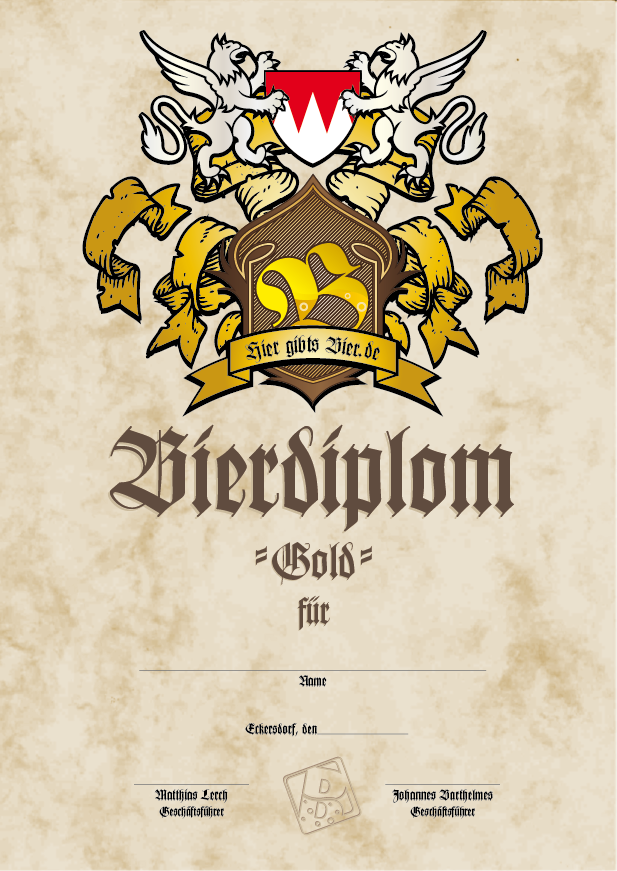 Bierdiplom_gold