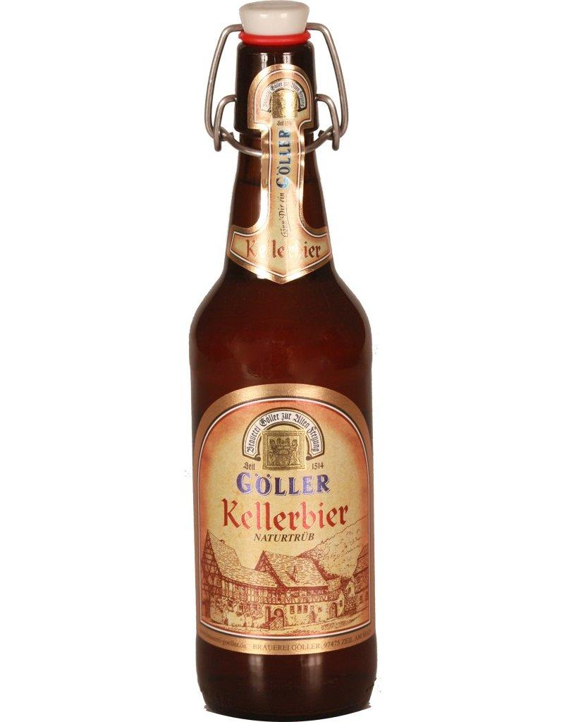 Brauerei Göller Brauerei Göller - Kellerbier