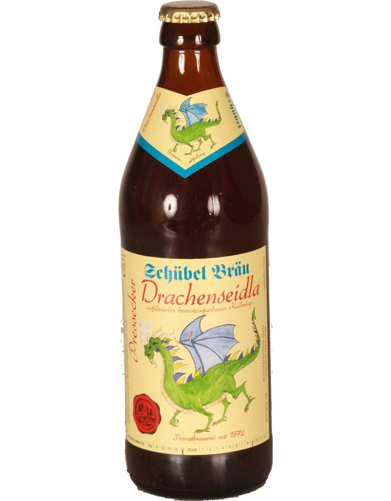 Schübel Bräu Schübel Bräu - Pressecker Drachenseidla
