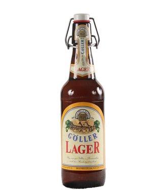 Brauerei Göller Göller Lager