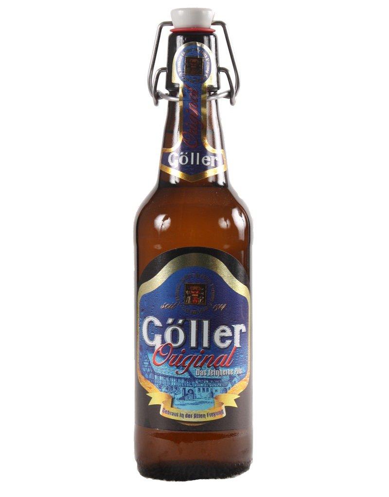 Brauerei Göller Brauerei Göller - Original