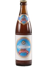 Brauerei Hartmann Brauerei Hartmann - Felsenweisse