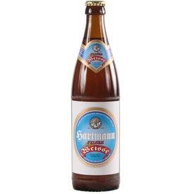 Brauerei Hartmann Hartmann Felsenweisse