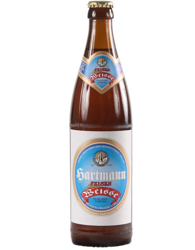 Brauerei Hartmann - Felsenweisse online kaufen - Hier-gibts-Bier.de ...