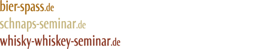 Logo www.bier-spass.de