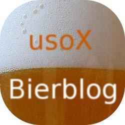 Usox Bierblog