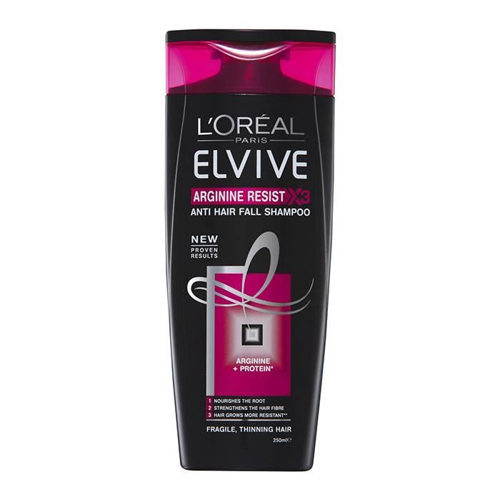 Loreal Shampoo 3