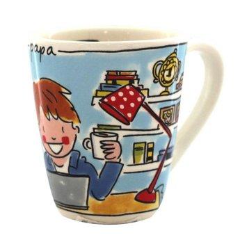 Nescafe Mug 1