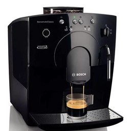 Philips Kaffeemaschine 4