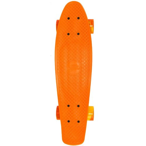 Streetsurfing Streetsurfing Skateboard beach orange (450026)