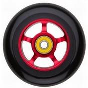 Wheel Razor pro 100 mm voor oa Beast step rood