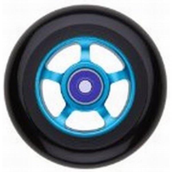 Razor Wheel Razor pro 100 mm voor oa Beast step blauw