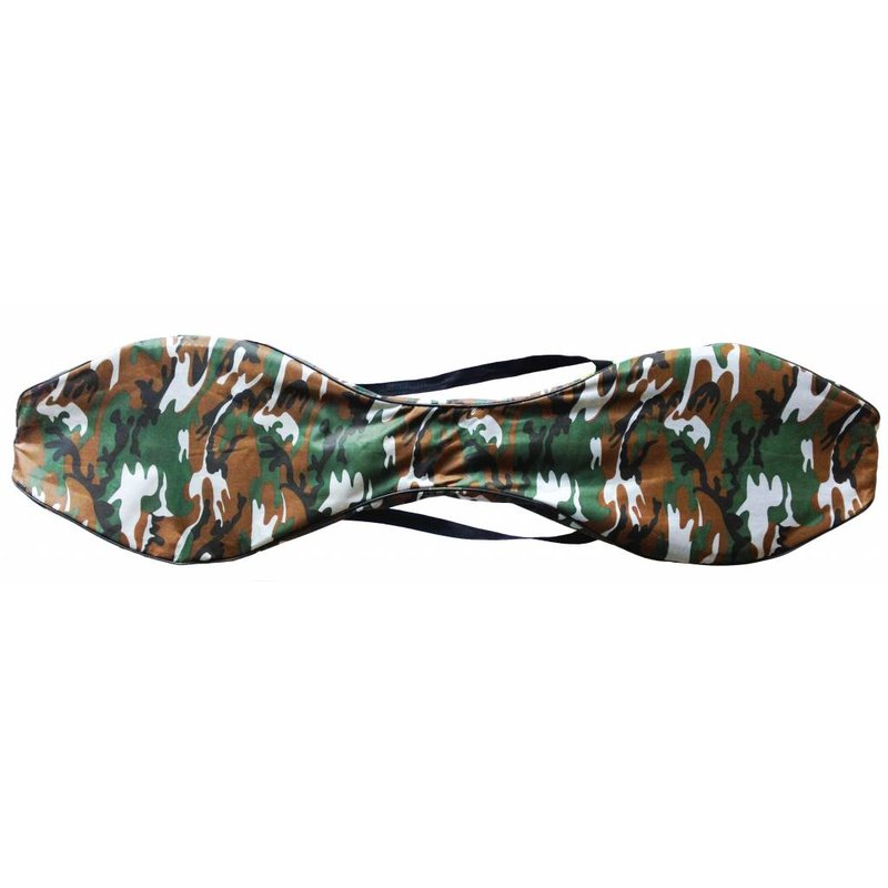 Streetsurfing Carrybag Camouflage